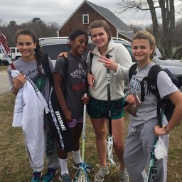 Athletics in review March 31 - April 6