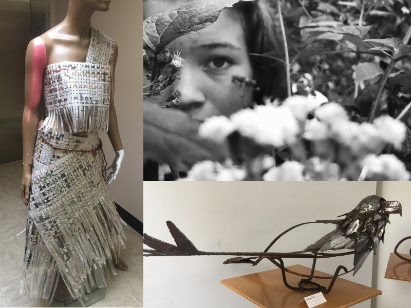 State of the Art: Lincoln Takes Home Seven RI Scholastic Arts Awards