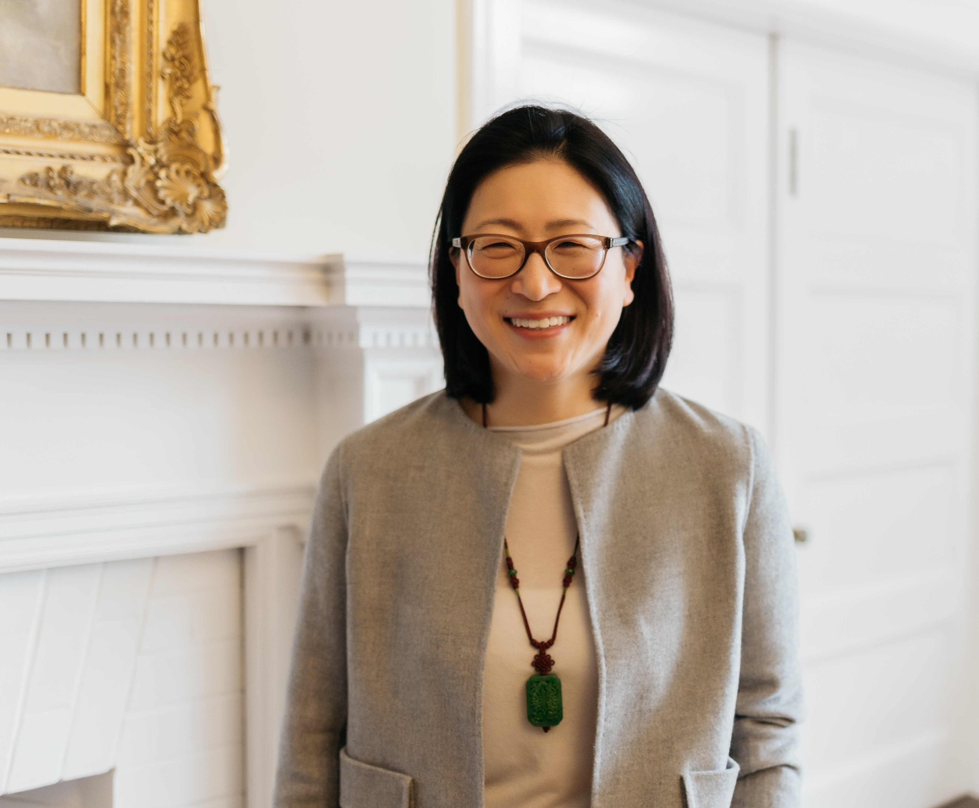 Access and Opportunity: Connect With Mih-Ho Cha Neenan '81