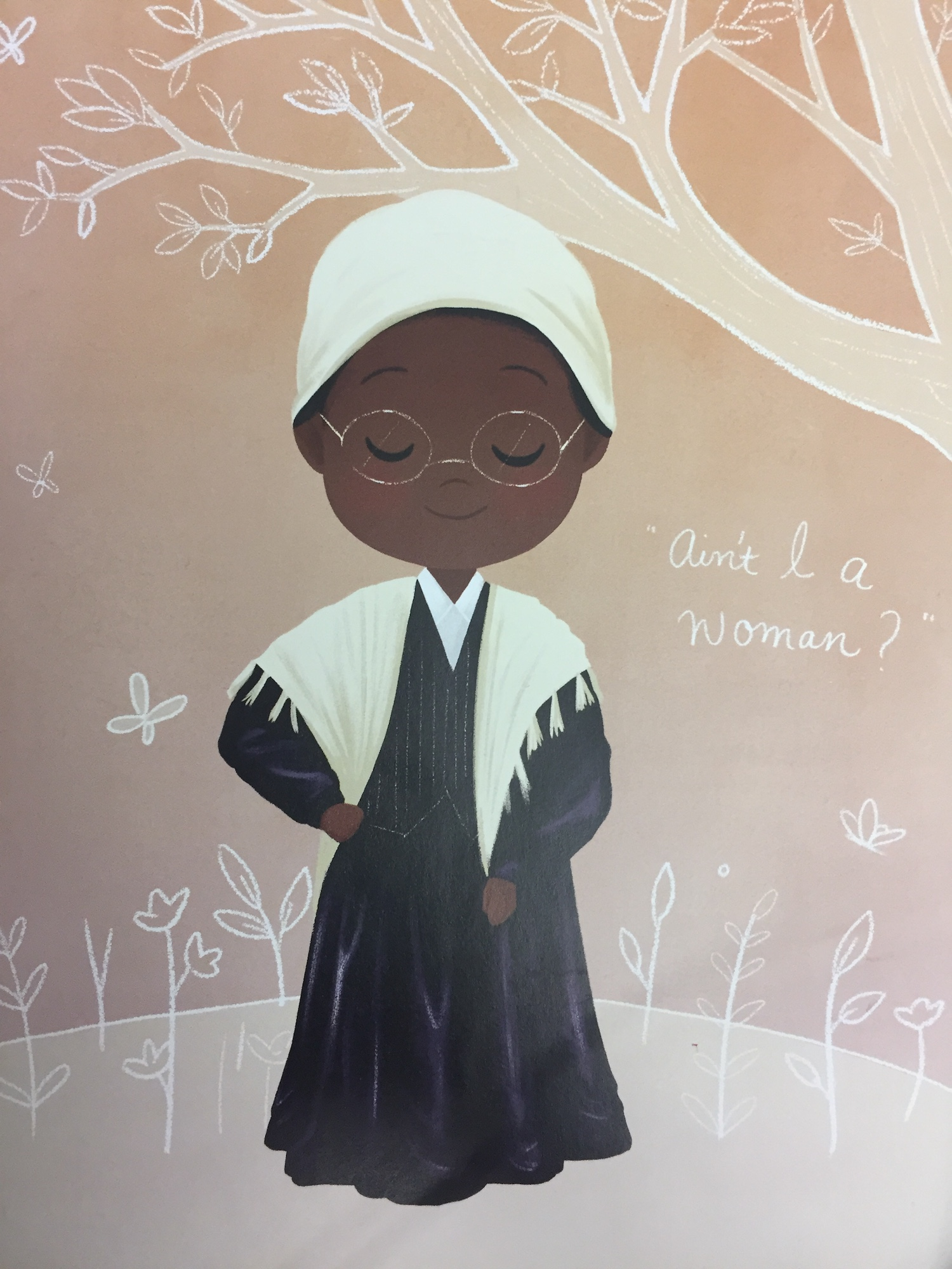 Bold Women in Black History: Sojourner Truth