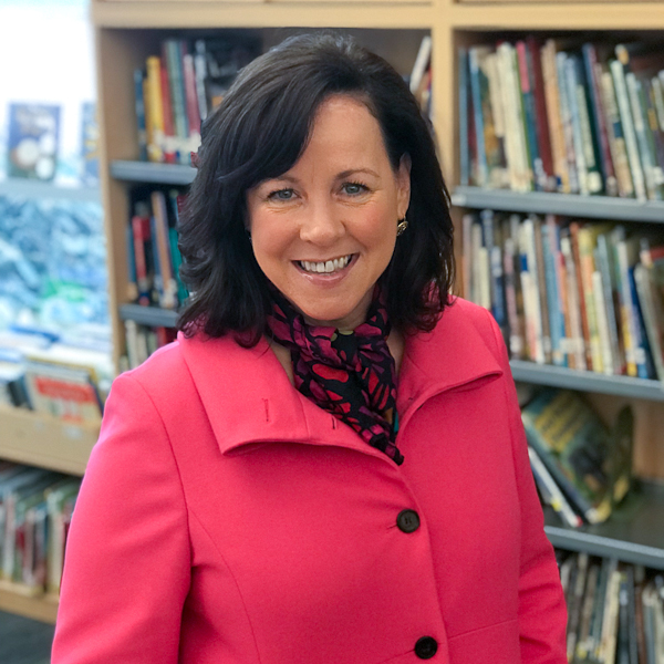 Fin-tastic News: Amanda Davitt McMullen '88 Named President and CEO of New Bedford Whaling Museum
