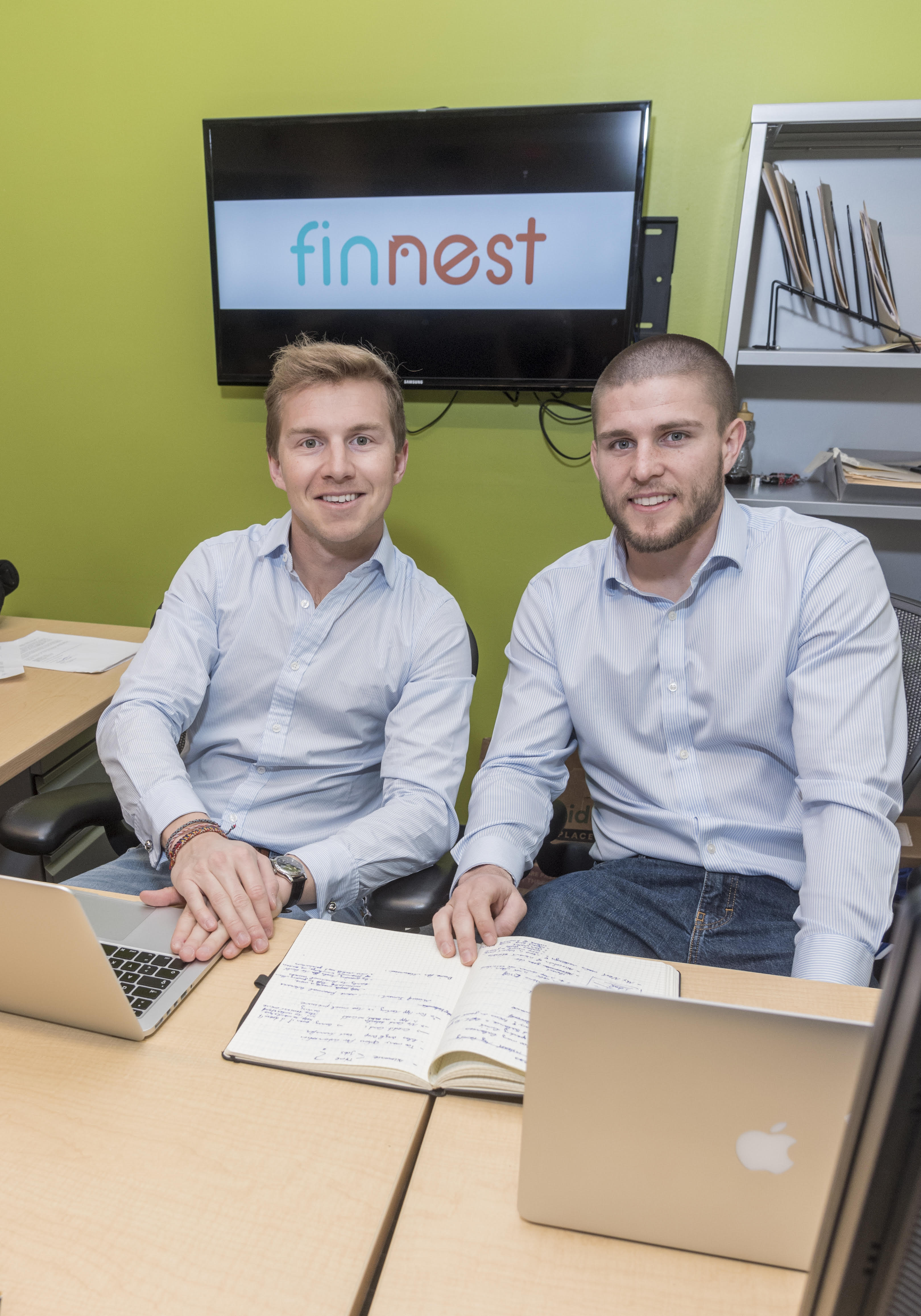 Bringing Finance Into Focus: Finnest Partners With Women in the Global Economy Class