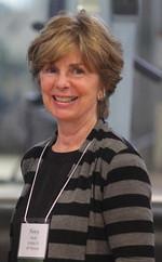 Nancy Hayes Golden '61