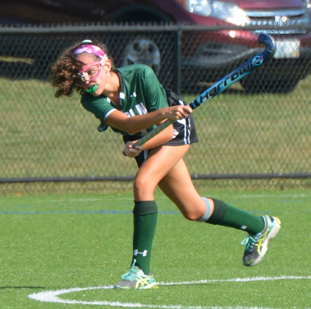 Field Hockey vs Hamden Hall