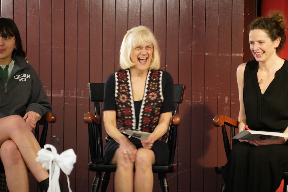 Hear Ye, Hear Ye: Marcia Taylor Aka Ms. Music Awarded Dorothy W. Gifford Chair