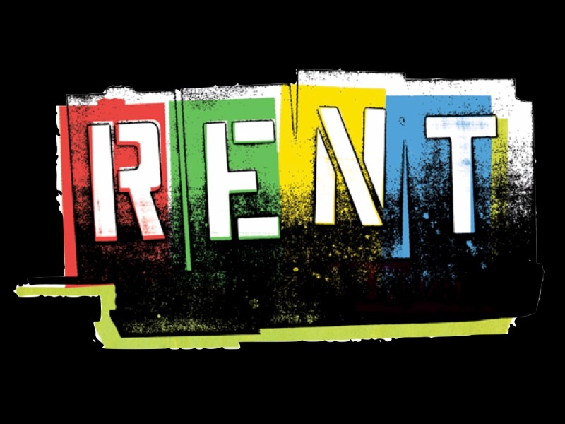 Announcing...the Cast and Crew of Rent!