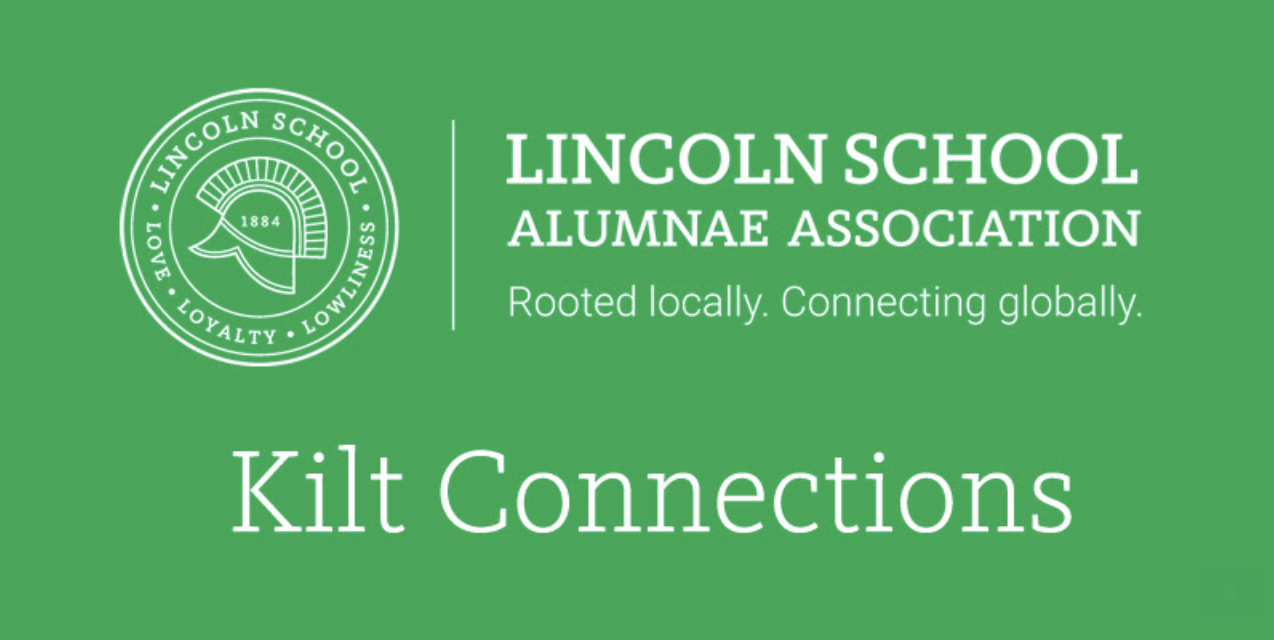 New Look, Same Info: Kilt Connections Alumnae Newsletter Gets an Update